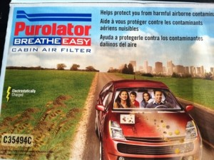 20120509 212628 300x224 Purolator Breathe Easy Car Filter