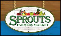 Sprouts, Sprouts Farmers Market