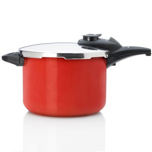 Cayenne pressure cooker giveaway the five fish for Pressure cooker fish