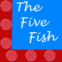 The Five Fish owned by Karie Herring, living an organic lifestyle, advice as a career woman, doting wife and mother of twins plus one, TheFiveFish.com, Karie Herring, KariewithaK