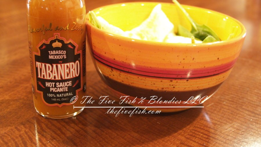 tabanero, national hot sauce day, hot sauce, thefivefish.com