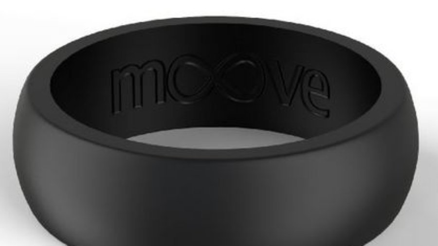 Biker Wedding Bands