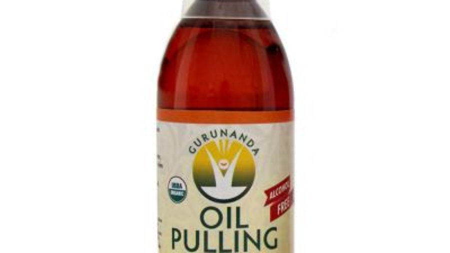 oil pulling, peppermint oil, essential oil, oral care, organic oral care