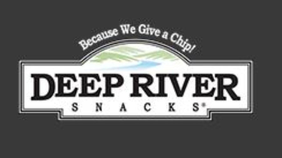 Deep River Snacks Chips & Charity Gift Set