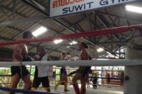 Muay Thai in Thailand For Your Next Holiday