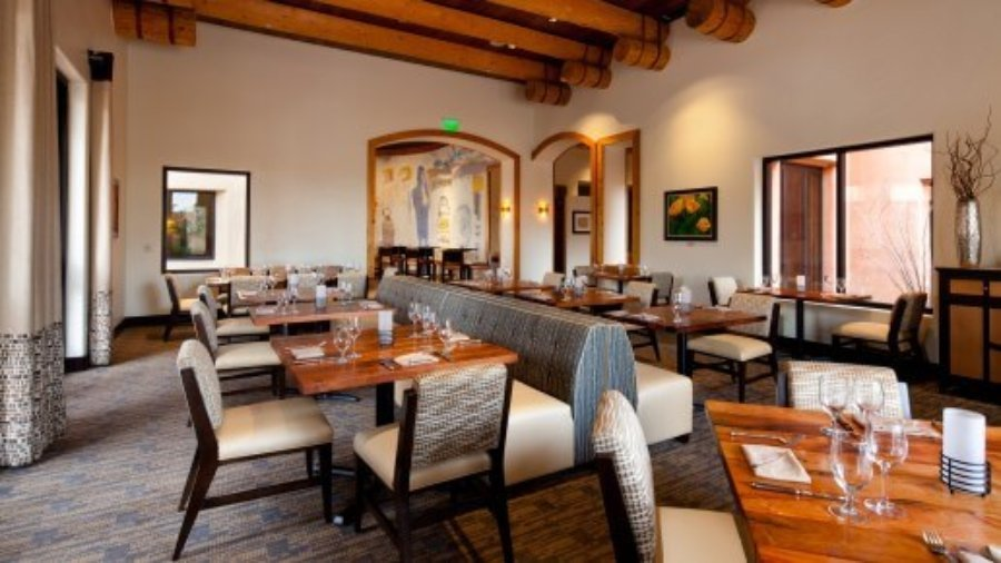 Bountiful Thanksgiving Offerings at the Sheraton Grand at Wild Horse Pass