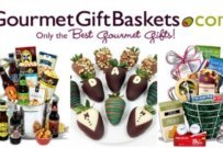 Gourmet Gift Baskets – Gifts for Any Occassion
