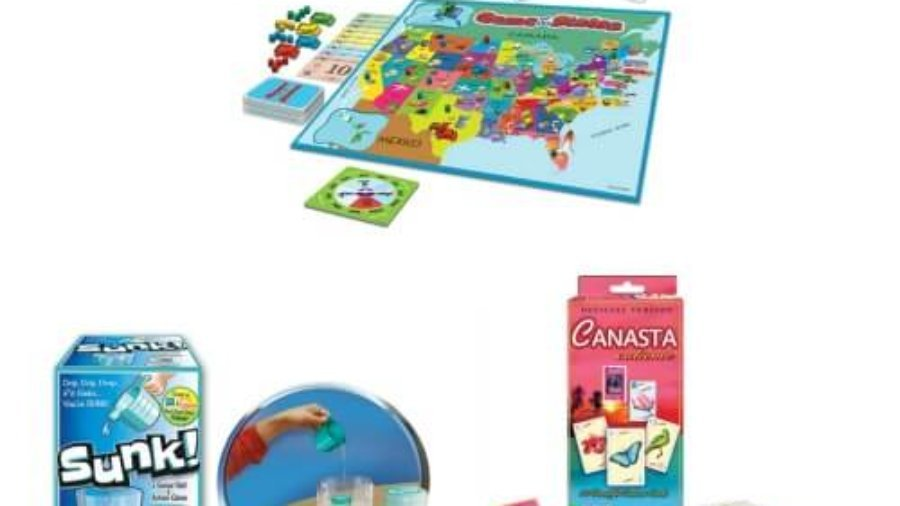 winning moves, winning moves board games, board games, canasta