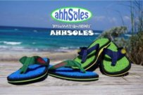 Ahhsoles – Offensively Comfortable