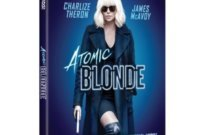 Kick Ass Movie Night with Atomic Blonde