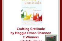 Love and Meditate with Crafting Gratitude