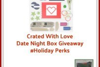 Simplifying Date Night – Crated with Love