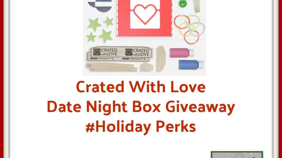 crated with love, subscription boxes