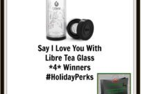 Liven Your Tea Routine with Libre