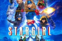 Info About the New Series Stargirl