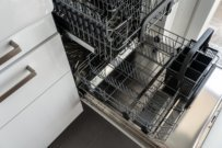 What to Do When the Dishwasher Stops Draining