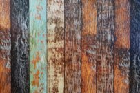Different Wood Types for Benches